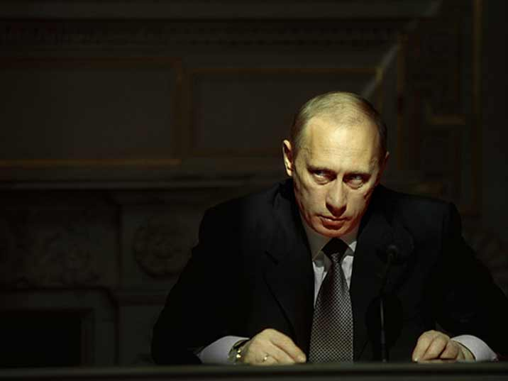 Other countries fear him, woman love him and man want to be him, Putin is a powerhouse in world politics
