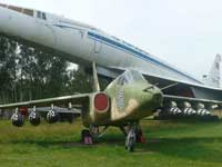 Photos Russian Air Force Museum Monino