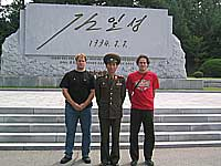 Photos North Korea