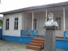 The Batumi Stalin Museum is located in the house where Stalin lived in 1901 while organizing revolutionary activities